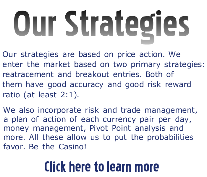 Our Trading Systems
