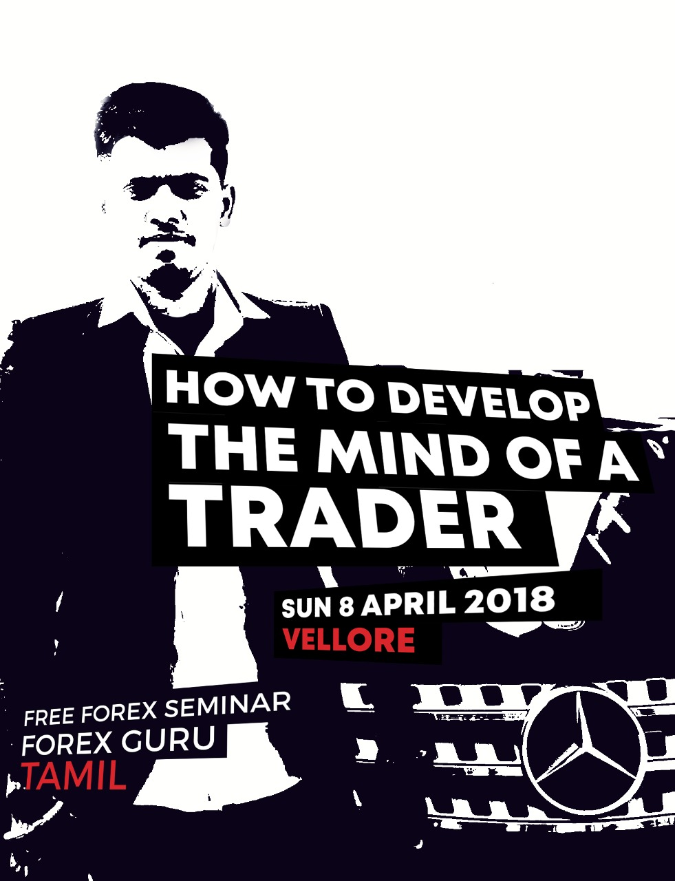 HOW TO DEVELOP THE MIND OF A TRADER