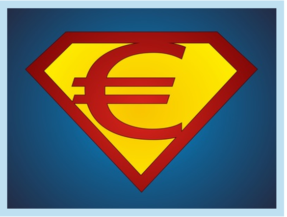 EXPECTING EURO TO STAY AS A HERO, IN BULLISH TREND.