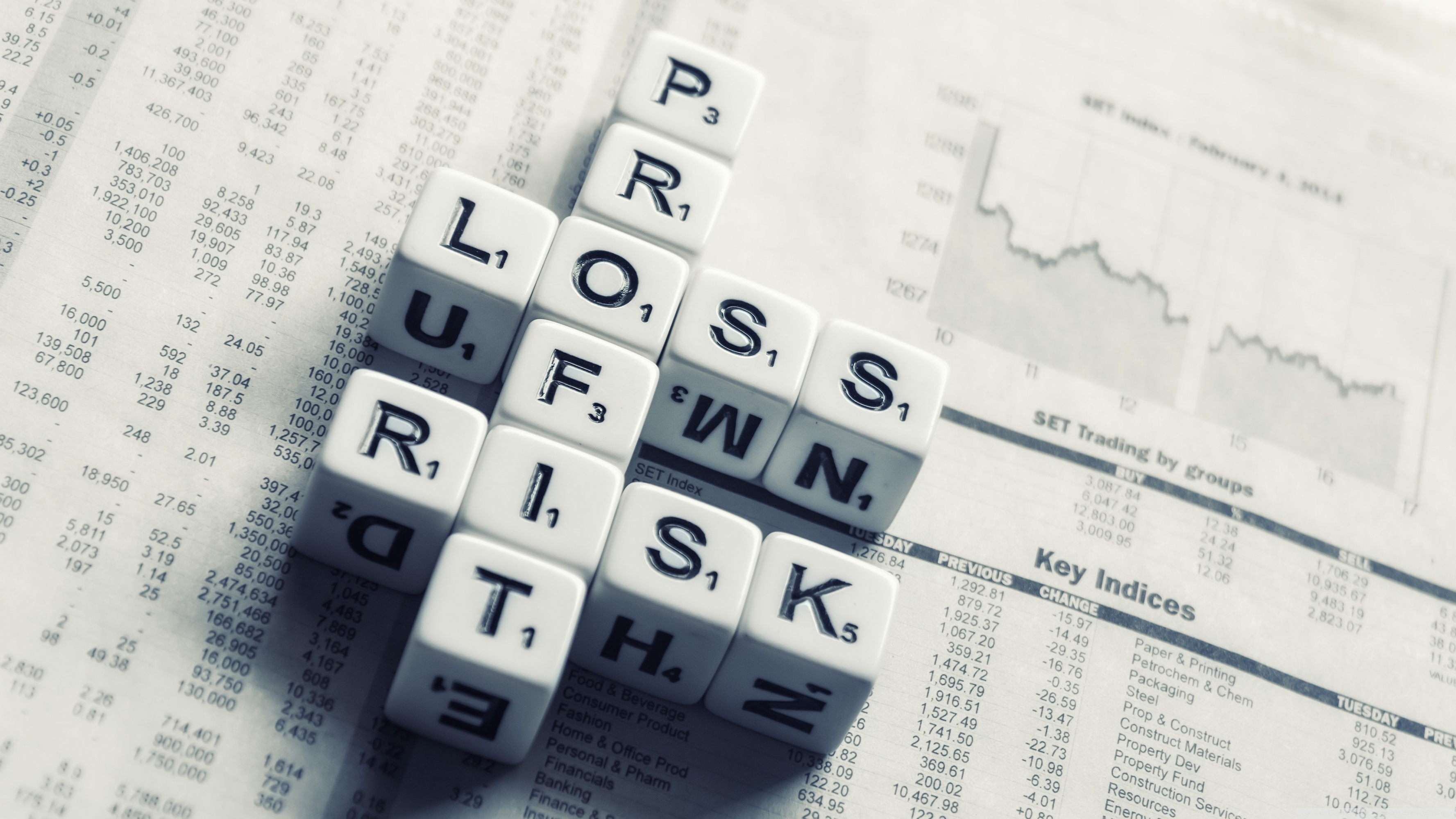 Three Risk Events That Could Help you to Make Money