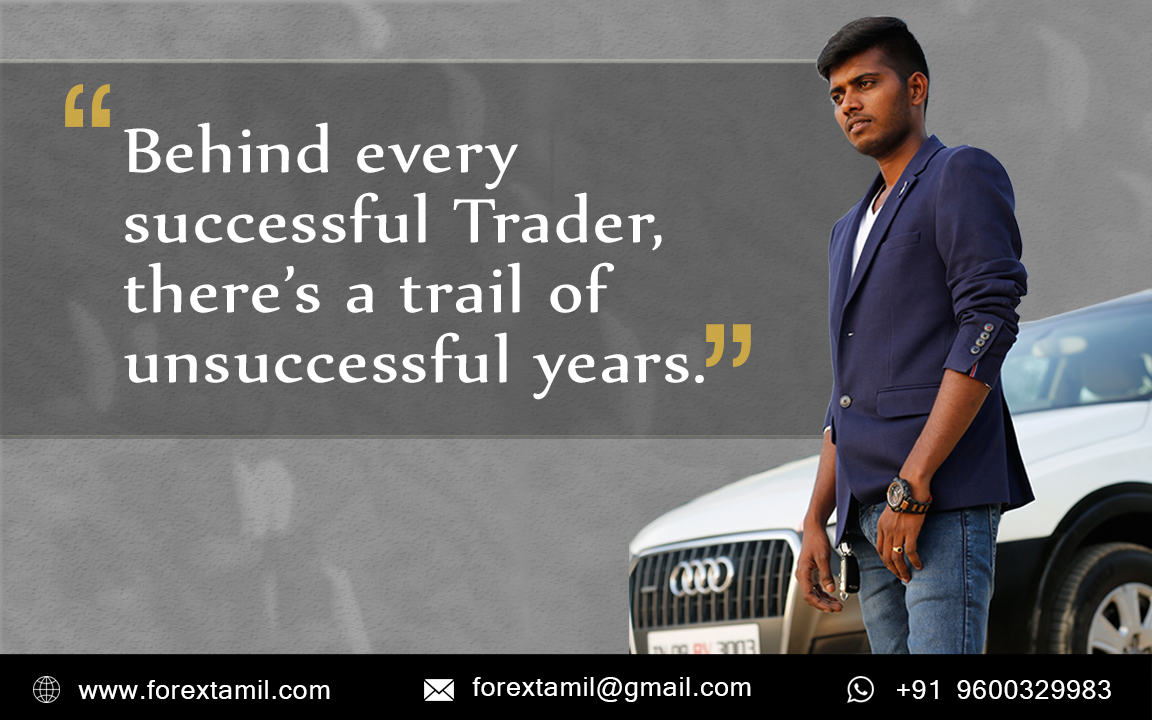 Trader Motivational Quotes