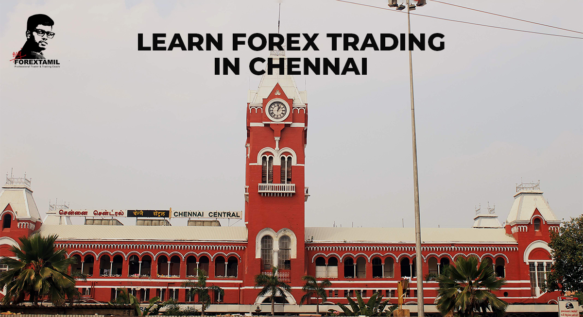 Forex Trading Training Course in Chennai