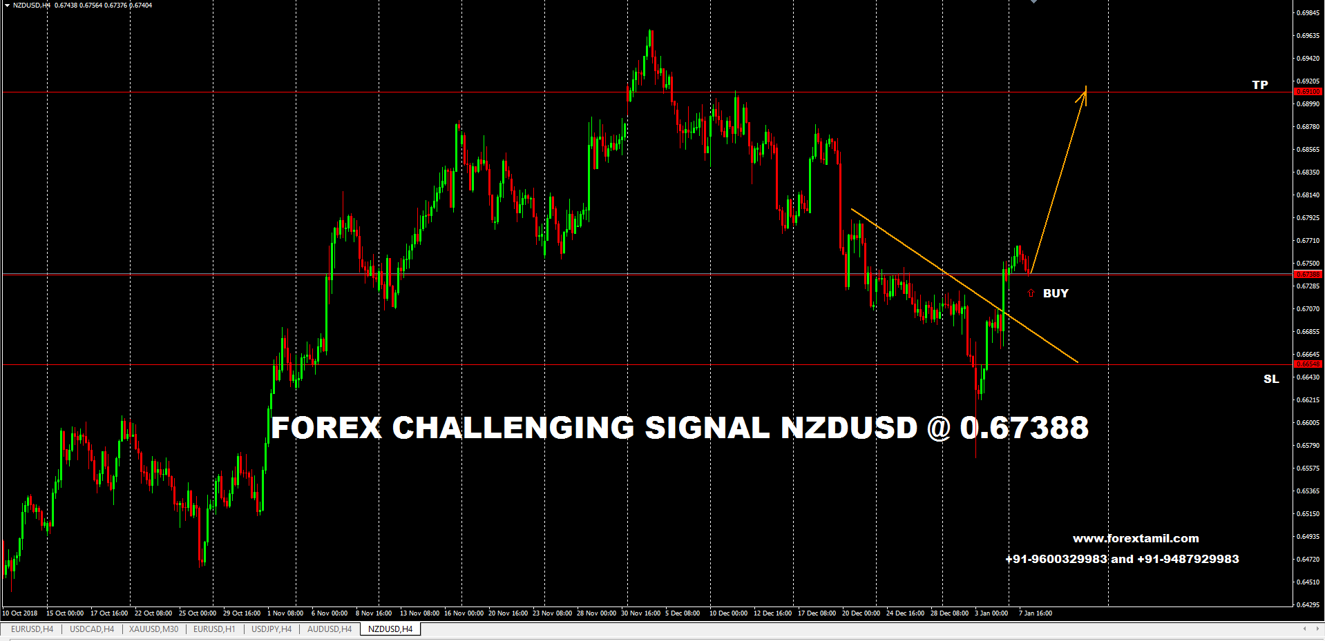 NZDUSD: Dude, you Seriously; Is it real??